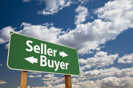A Buyer in a Seller's Market