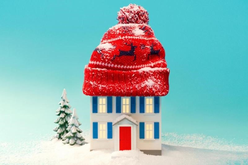 Tips for Effectively Selling Your Home This Winter