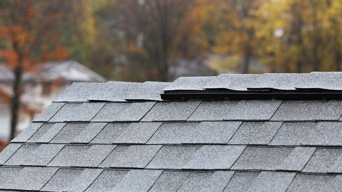 Read more about the article Types of Roofing