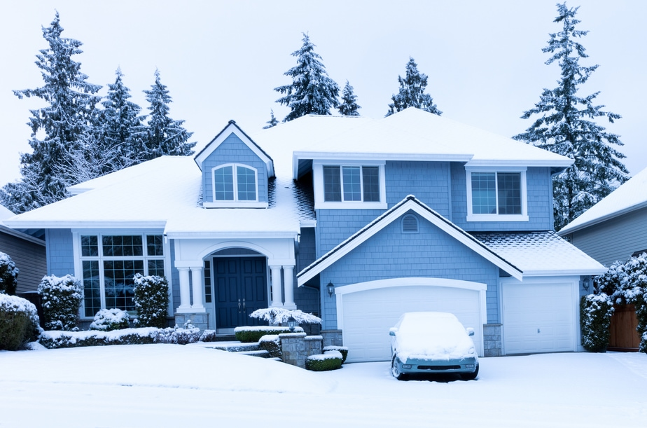 Should I List or Keep My Home Listed During the Winter Months?