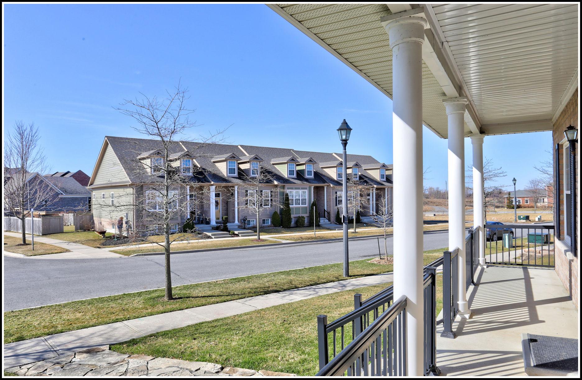 906 Carlisle StreetCobourg, Ontario  K9A 0C3 - Photo 3 - 187756
