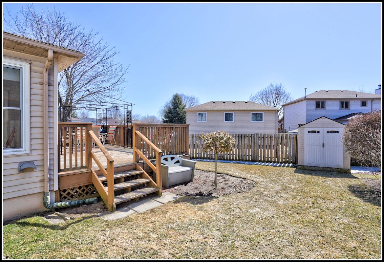 901 Cornell Crescent, Cobourg, Ontario  K9A 5H4 - Photo 11 - 186074