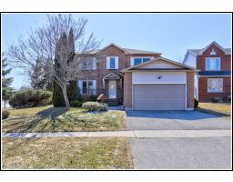 901 Cornell Crescent, Cobourg, Ontario